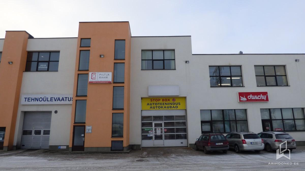 ad346f4b2d9 Kadaka tee 3a - Kadaka tee 3a, Mustamäe linnaosa, Tallinn ...